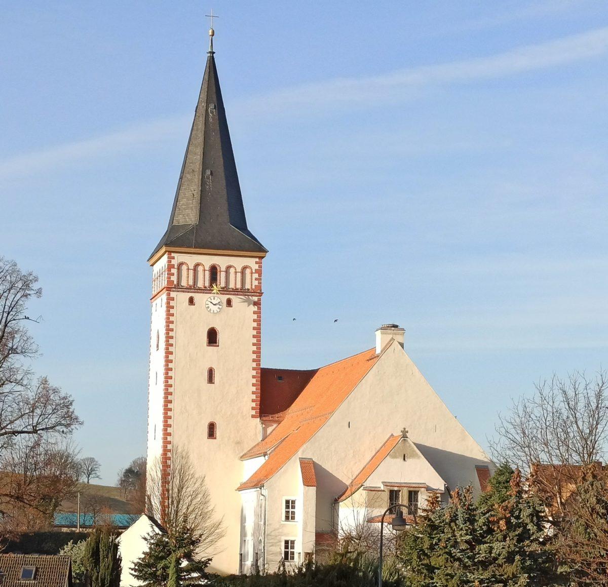 Gottesdienste in Kodersdorf abgesagt
