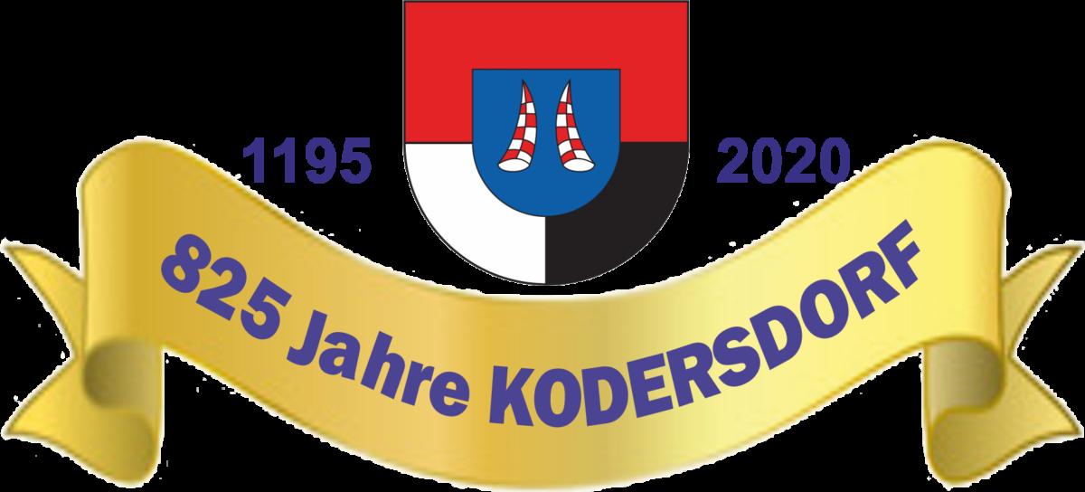 825 Jahre Kodersdorf