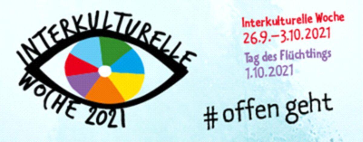 Interkulturelle Woche 2021 im Landkreis Görlitz
