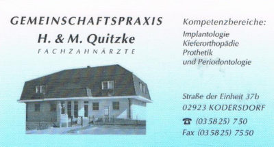Quitzke